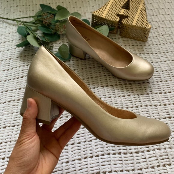 Naturalizer Shoes - ✨ 9/26 HP! NWOT   Naturalizer   Round Toe Heel